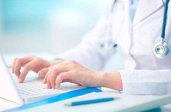 Prescrypto: Software para tu Consultorio