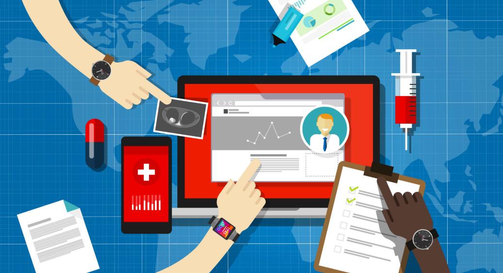 Health Tech: innovación en el sector de salud