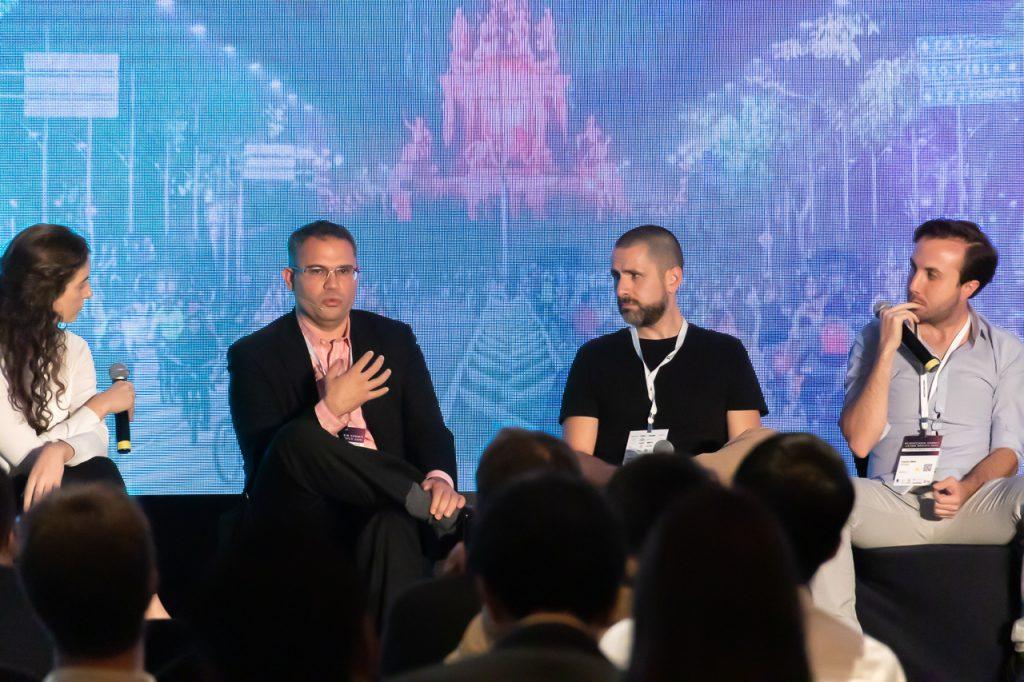 Daniel Uribe y Everardo Barojas