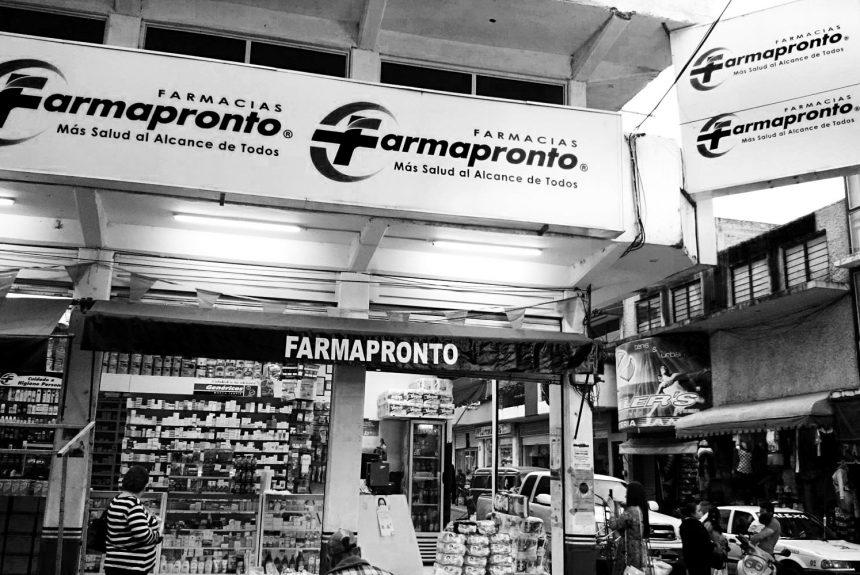 Prescrypto integra a Farmapronto para recibir recetas médicas electrónicas